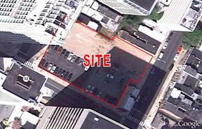 1200 N Market site